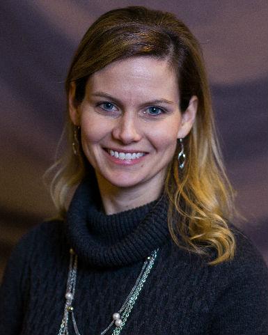 Lauren Leising, M.A., LMFT